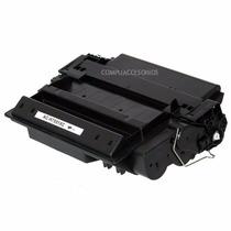 Toner Q7551x Hp Laserjet M3027 M3035 P3005 Generico Nuevo