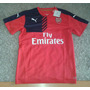 Camiseta Puma Arsenal 15/16 Entrenamiento Original Large Dcp
