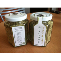 Semillas De Cañamo 100% Orgánicas Sin Sabor Artificial.