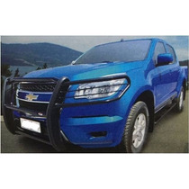 Chevrolet S10 2016 Burrera Colorado 2013-2017