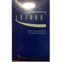 Lozana Baba De Caracol Original