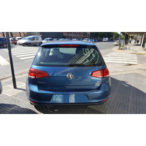 Volkswagen Golf Comfortline 1.4tsi Manual Tasa 0% Oferta 0km