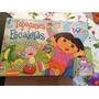Juguete Toboganes Y Escaleras Edición Dora La Exploradors