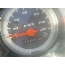 Yamaha 2013 Placa D 2013