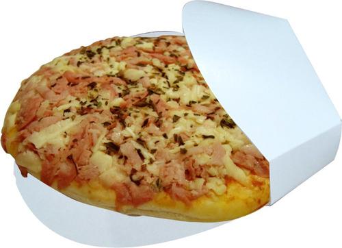 caixa caixinhas embalagem mini pizza branco 50 p s r 12 50 em mercado livre. Black Bedroom Furniture Sets. Home Design Ideas