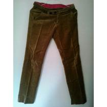 Pantalon Joven Pana