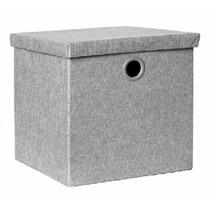 Caja Organizadora Klau Grande (con Tapa)