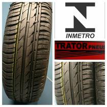 Pneu Remold Novo 165-70-13 +garantia C/selo Inmetro Barato