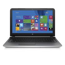 Laptop Hp Amd Quadcore A10-8700--2016 8gb 1tb Amd Radeon R6