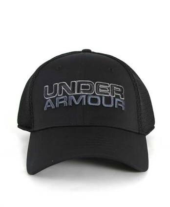 Under Armour Mens Cap Gorra de béisbol f52c580b026