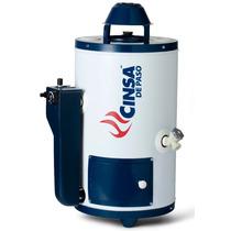 Boiler Calentador Gas Natural Cinsa Con Envio Gratis Plccn6n