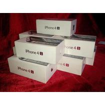 Cajas Iphone 4s Todos Los Colores Y Capacidades