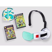 Rastreadores Dragon Ball Z Scouter - Envio Gratis