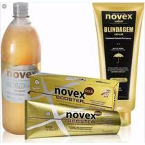 Productos Gold Novex