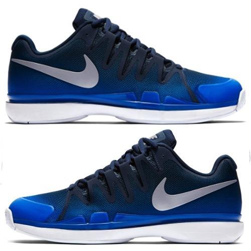 Tênis Nike Zoom Vapor 9.5 Tour - Roger Federer - R  475 b4630fffd11b4