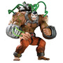 Batman Arkham Asylum - Bane - Series 2 - Dc Direct - Raro