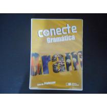 Livro Conecte Gramática Ed. Saraiva Somente Para Professores