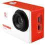 Telefunken Car Camara Hd 720p Waterproof Accesorios Tlf-ac01