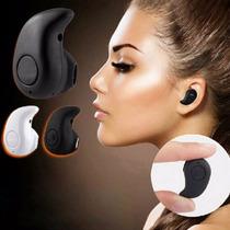 Mini Audifono Y Manos Libres Universal Bluetooth Llamadas S5