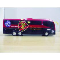 Miniatura Ônibus Sport Club Recife - Times De Futebol