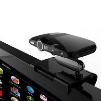 Webcam Android Mini Pc Smart Tv Box Aio Hdmi Por Internet Sk