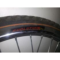 Llanta Y Rin Bicicleta 26