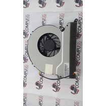 Ventilador Hp All In One G1-2000 100b Ms200