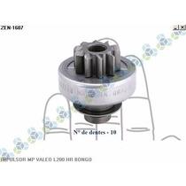 Impulsor Bendix Motor Partida Renault Master 2010... - Zen