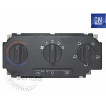 Botão Painel Controle Ar Condicionado Astra 1999 Até 2011