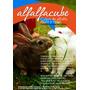 Cubos De Alfafa Chala Y Trigo Para Roedores Conejos X 3kg