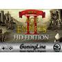 Age Of Empires 2 Ii Hd - Steam Original Pc - Envio Imediato