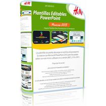 Plantillas Power Point Presentaciones Originales Unicas