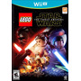 Lego Star Wars The Force Awakens Nuevo Nintendo Wii U Dakmor