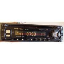 Frente Usada Para Toca Cd Pioneer Deh-1150