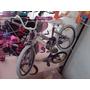 Bicicletas Rin 20 Para Niñas Nuevas