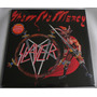 Slayer Show No Mercy Lp Flame Splatter Selado Pronta Entrega