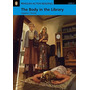 Lectura Inglés The Body In The Library Libro + 4 Audio Cds