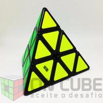 Kit Cubo Mágico Pyraminx Moyu, Mirror Blocks