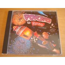 Cd Porno For Pyros - Porno For Pyros 1993 Importado Eua