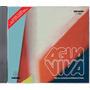 Cd Novela Água Viva Internacional 1980 - Série Colecionador