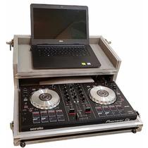 Hard Case P/ Pioneer Ddjsx, Xdj-r1, Ddj-t1, Ergo, Mixtrack