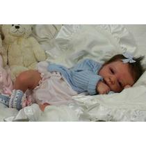 Promoção Do Dia !!!bebê Reborn Isabela, Com Frete Gratis !!!