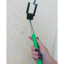 Brazo Monopod Selfie Stick Camara Go Pro Smartphone Uso Rudo