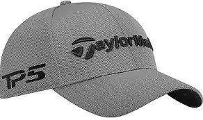 Gorra Taylor Made Tp 5 770 Correa Ajust Swearband Golf -   440 a0f3aff28f6