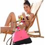 Hermoso Bolso Victoria Secret! Splash, Cremas, 100% Original