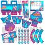 Kit Imprimible Barbie Aventura De Sirenas 2x1