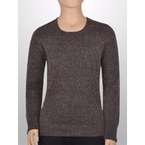 Sweater De Lana Mauro Sergio Mujer