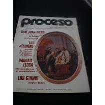 Proceso - San Juan Diego N°699