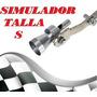 Simulador De Turbo Talla S