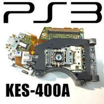 Lente Laser Playstation 3 Ps3 Fat Kes 400a Lector